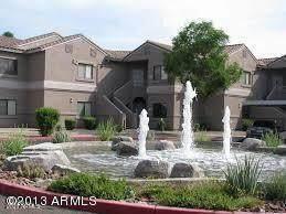 9555 E Raintree Drive #1013, Scottsdale, AZ 85260 (MLS #6251912) :: Synergy Real Estate Partners