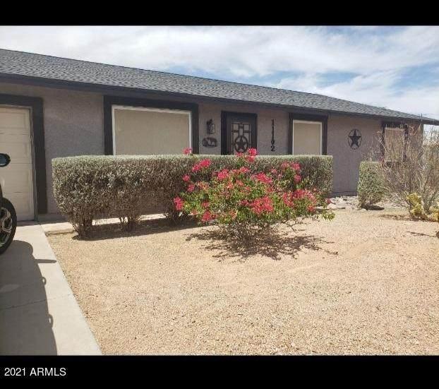 11102 E La Salle Street, Mesa, AZ 85208 (MLS #6252024) :: Conway Real Estate