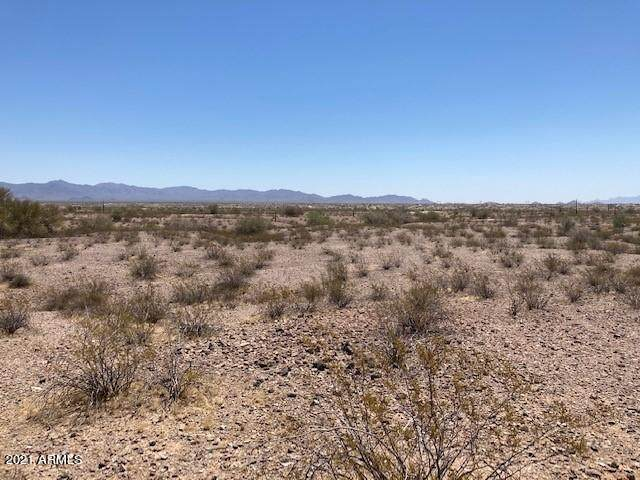 332 Ave Earll Drive, Tonopah, AZ 85354 (MLS #6252040) :: Howe Realty