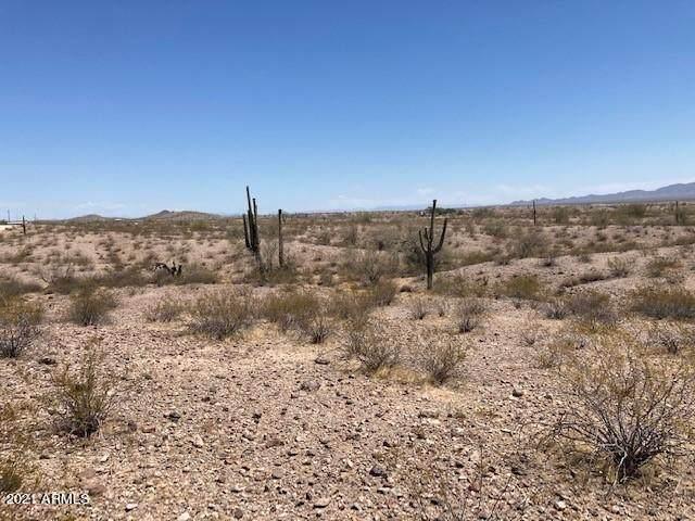 332 Ave Earll Drive, Tonopah, AZ 85354 (MLS #6252055) :: Howe Realty