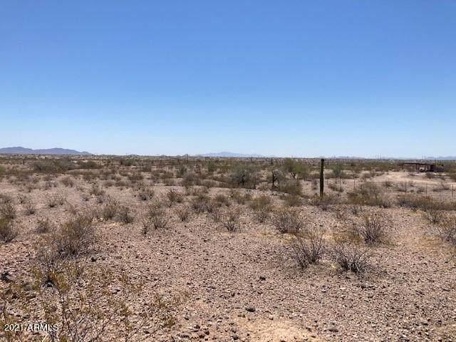 332 Ave Earll Drive, Tonopah, AZ 85354 (MLS #6252067) :: Howe Realty