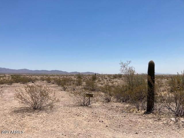 332 Ave Earll Drive, Tonopah, AZ 85354 (MLS #6252092) :: Howe Realty