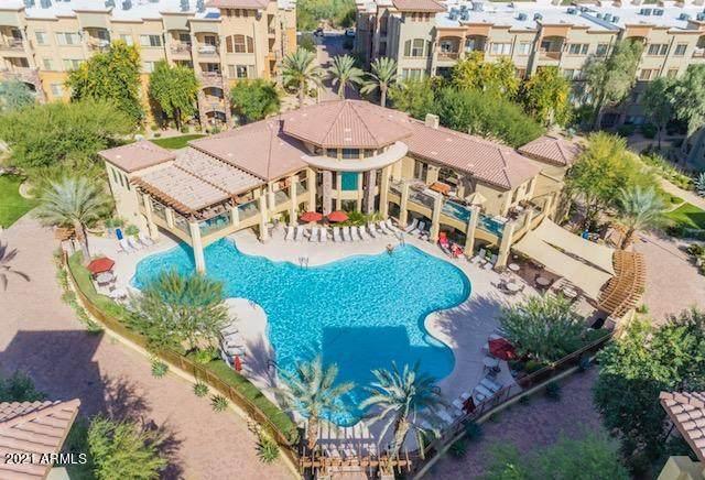 5350 E Deer Valley Drive #3403, Phoenix, AZ 85054 (MLS #6252314) :: Selling AZ Homes Team