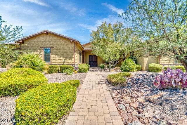 3854 E Encanto Street, Mesa, AZ 85205 (MLS #6252499) :: Yost Realty Group at RE/MAX Casa Grande