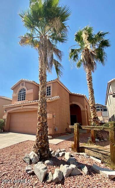 2136 E Nighthawk Way, Phoenix, AZ 85048 (MLS #6252699) :: Yost Realty Group at RE/MAX Casa Grande