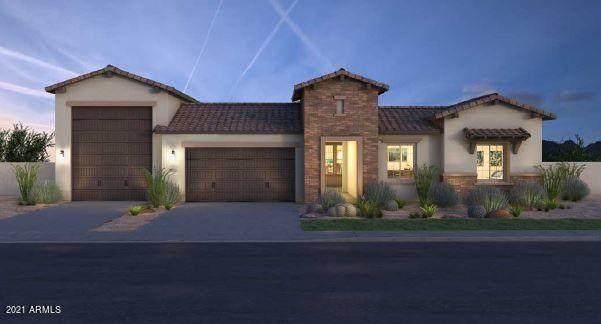 18207 W Coolidge Street, Goodyear, AZ 85395 (MLS #6252830) :: The Laughton Team