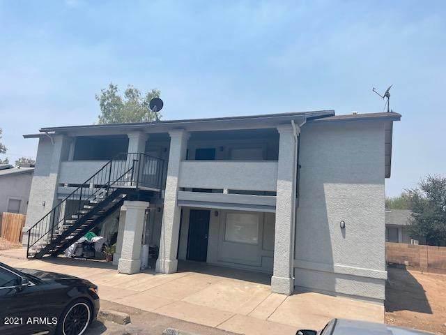 434 W Ivyglen Street #209, Mesa, AZ 85201 (#6252971) :: Long Realty Company