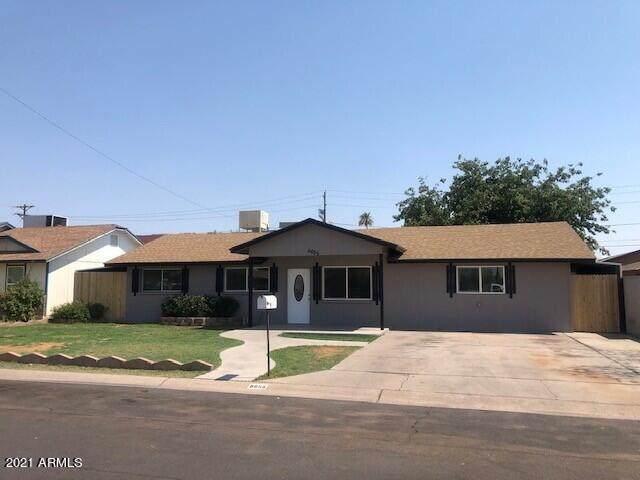 6655 E Arbor Avenue, Mesa, AZ 85206 (MLS #6253051) :: Arizona Home Group