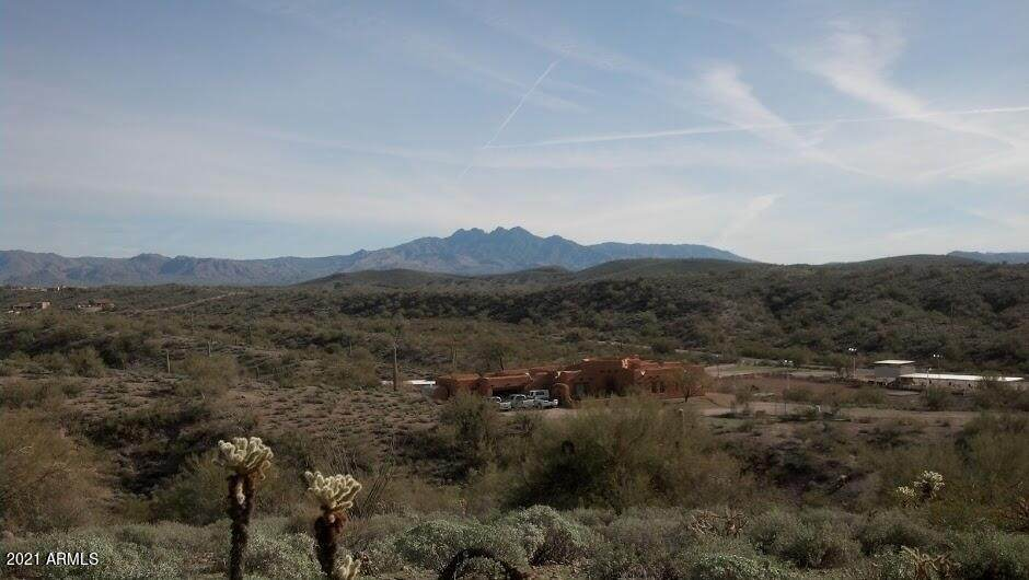 00000 Boot Hill - Photo 1