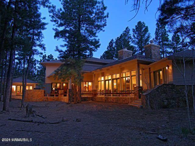 3269 Andrew Douglass, Flagstaff, AZ 86005 (MLS #6253206) :: Keller Williams Realty Phoenix