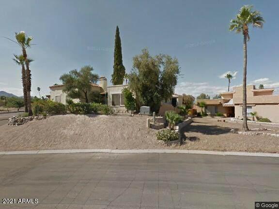 17306 E Niblick Way, Fountain Hills, AZ 85268 (MLS #6253274) :: Keller Williams Realty Phoenix