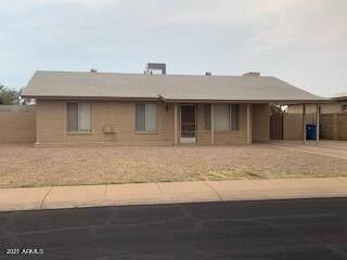 3216 W Shangri La Road, Phoenix, AZ 85029 (MLS #6253315) :: Walters Realty Group