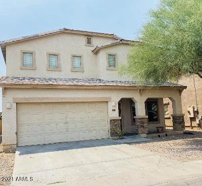 2308 N 91ST Glen, Phoenix, AZ 85037 (MLS #6253337) :: Keller Williams Realty Phoenix