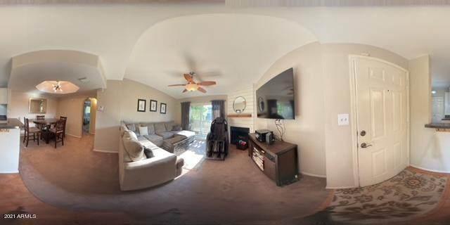 1880 E Morten Avenue #216, Phoenix, AZ 85020 (MLS #6253402) :: Nate Martinez Team