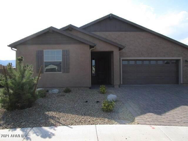 308 Spirit Circle, Clarkdale, AZ 86324 (MLS #6253486) :: Midland Real Estate Alliance