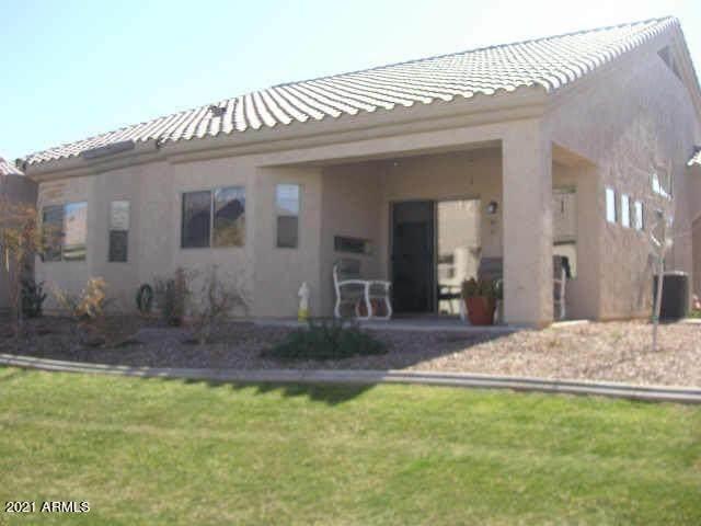 1532 E Laurel Drive, Casa Grande, AZ 85122 (MLS #6253544) :: My Home Group