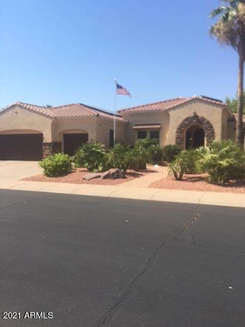 13222 W Santa Ynez Drive, Sun City West, AZ 85375 (#6253578) :: AZ Power Team
