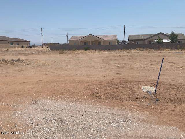 35075 N Palm Drive, San Tan Valley, AZ 85140 (MLS #6253597) :: Arizona Home Group