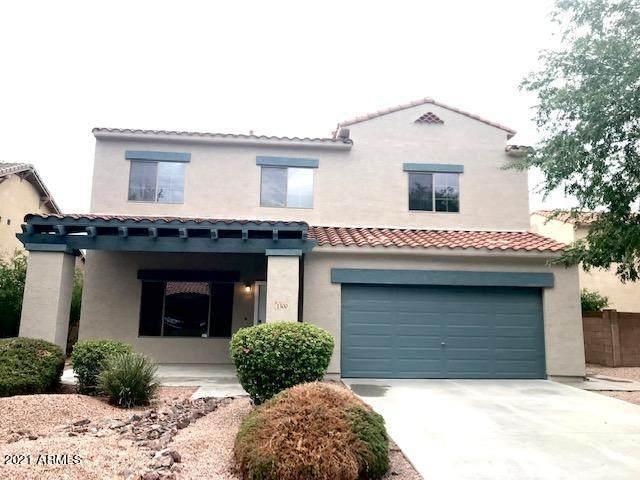 1300 E Parkview Drive, Gilbert, AZ 85295 (MLS #6253637) :: Yost Realty Group at RE/MAX Casa Grande