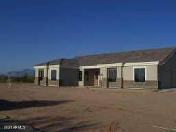 43905 N Dustin Avenue, San Tan Valley, AZ 85140 (MLS #6253711) :: Yost Realty Group at RE/MAX Casa Grande