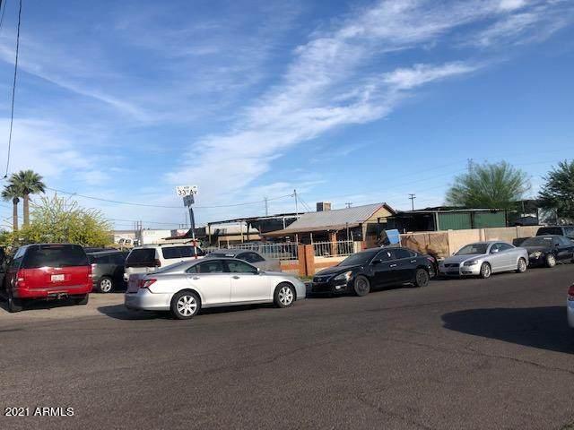 3239 W Lincoln Street, Phoenix, AZ 85009 (MLS #6254021) :: Synergy Real Estate Partners