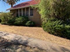 404 S 14TH Terrace, Bisbee, AZ 85603 (MLS #6254077) :: Executive Realty Advisors