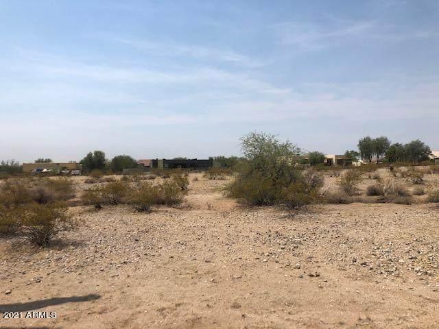 0 N 196th Drive, Litchfield Park, AZ 85340 (MLS #6254187) :: Yost Realty Group at RE/MAX Casa Grande