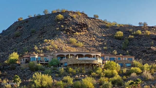 7004 N Invergordon Road, Paradise Valley, AZ 85253 (MLS #6254318) :: Arizona Home Group