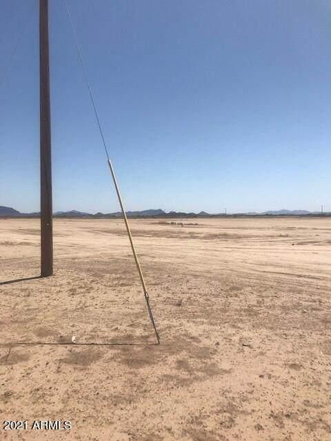 0 W Arica Road, Casa Grande, AZ 85122 (MLS #6254383) :: Yost Realty Group at RE/MAX Casa Grande