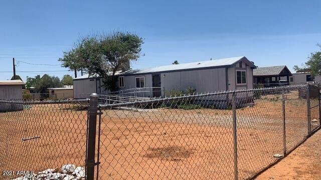 209 N 3rd Street, Sierra Vista, AZ 85635 (MLS #6254559) :: Selling AZ Homes Team