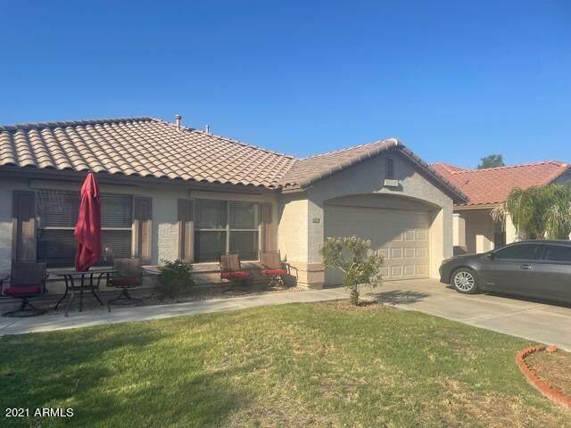 10037 W Irma Lane, Peoria, AZ 85382 (MLS #6254616) :: Conway Real Estate