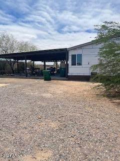 1775 N Smart Road, Maricopa, AZ 85139 (MLS #6254859) :: Yost Realty Group at RE/MAX Casa Grande