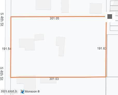 5241 S 4TH Street, Phoenix, AZ 85040 (MLS #6254884) :: Yost Realty Group at RE/MAX Casa Grande