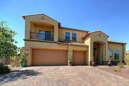 18201 W Campbell Avenue, Goodyear, AZ 85395 (MLS #6255058) :: Synergy Real Estate Partners