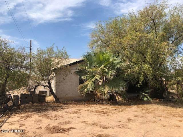 3551 W Coolidge Street, Phoenix, AZ 85019 (MLS #6255131) :: Power Realty Group Model Home Center