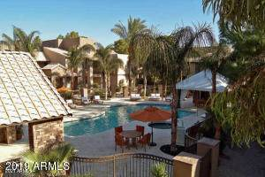 14145 N 92ND Street #2032, Scottsdale, AZ 85260 (MLS #6255231) :: Yost Realty Group at RE/MAX Casa Grande