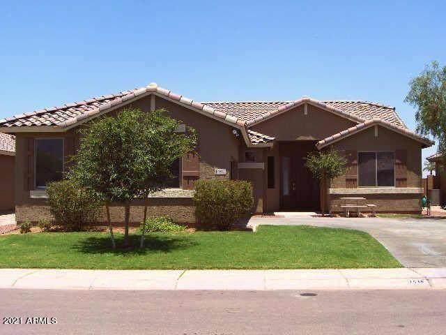 1510 E Branham Lane, Phoenix, AZ 85042 (MLS #6255523) :: Yost Realty Group at RE/MAX Casa Grande