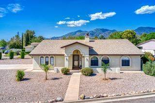 2960 S Player Avenue, Sierra Vista, AZ 85650 (MLS #6255632) :: Dijkstra & Co.