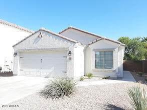 42961 W Camino De Janos, Maricopa, AZ 85138 (MLS #6255770) :: Dijkstra & Co.