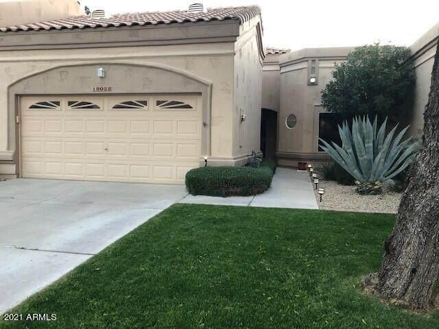 19052 N 83RD Lane, Peoria, AZ 85382 (MLS #6255825) :: The Garcia Group