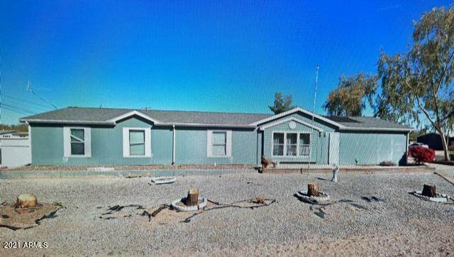 11324 E 4th Avenue, Apache Junction, AZ 85120 (MLS #6256219) :: Dave Fernandez Team | HomeSmart