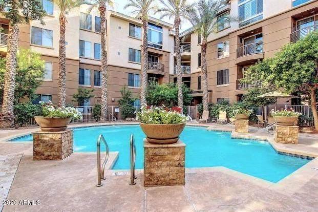 1701 E Colter Street #117, Phoenix, AZ 85016 (MLS #6256403) :: Scott Gaertner Group