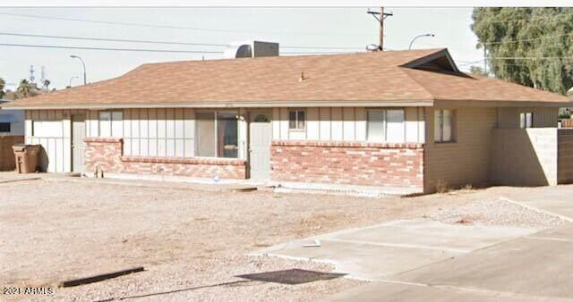 8702 E Myrtle Street, Mesa, AZ 85208 (MLS #6256407) :: Yost Realty Group at RE/MAX Casa Grande