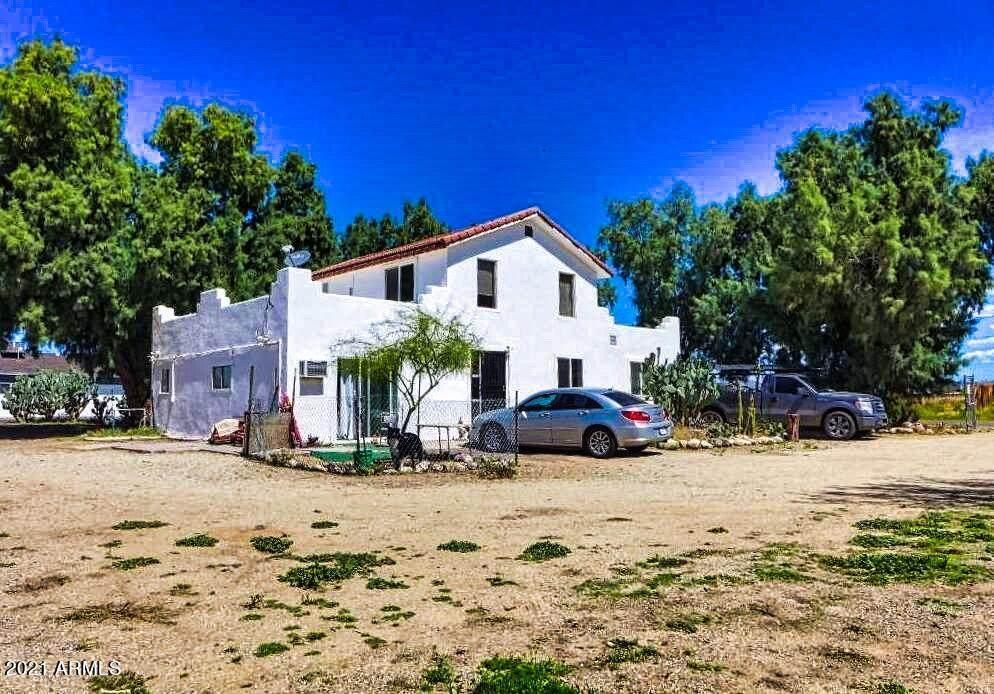 21777 Harding Avenue - Photo 1