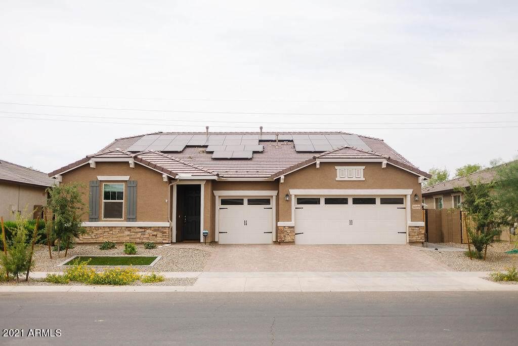 16098 Shaw Butte Drive - Photo 1