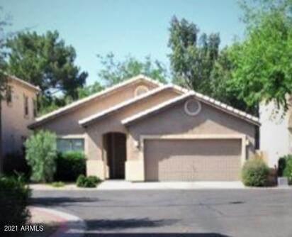125 N 22nd Place #93, Mesa, AZ 85213 (MLS #6257243) :: West Desert Group | HomeSmart