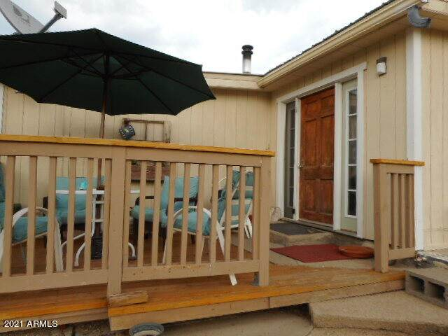 22383 S State Route 89, Yarnell, AZ 85362 (MLS #6257292) :: Executive Realty Advisors