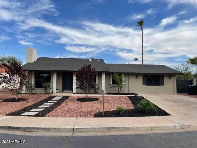 3225 E El Moro Circle, Mesa, AZ 85204 (MLS #6257535) :: Executive Realty Advisors