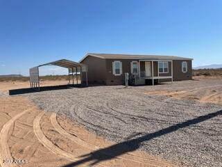 36422 W Whitton Avenue, Tonopah, AZ 85354 (MLS #6257968) :: Long Realty West Valley