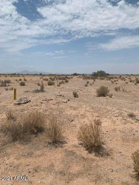 xxxx W Clayton Drive, Casa Grande, AZ 85193 (MLS #6258304) :: Keller Williams Realty Phoenix